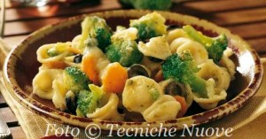 Orecchiette autunnali colorate 518