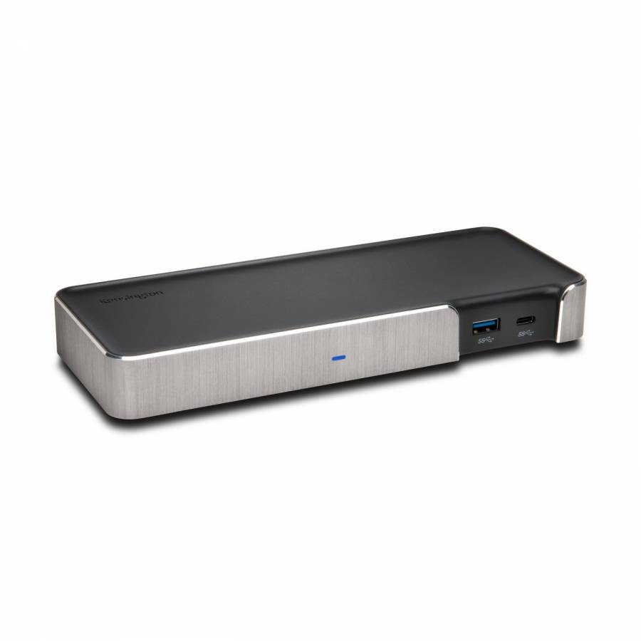 Kensington Introduceert Thunderbolt™ 3 Universal Docking Station