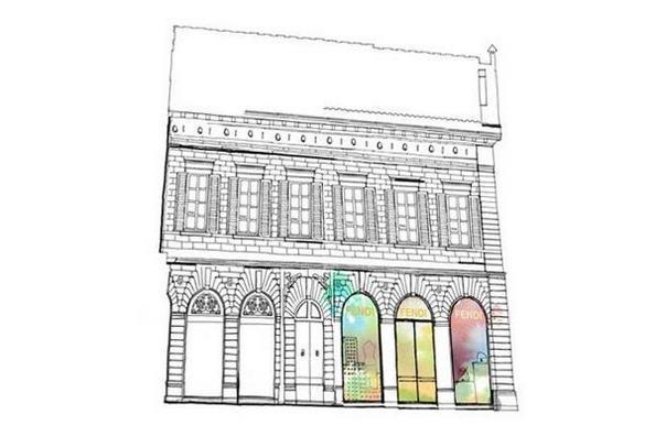 Fendi aprirà una boutique a Firenze