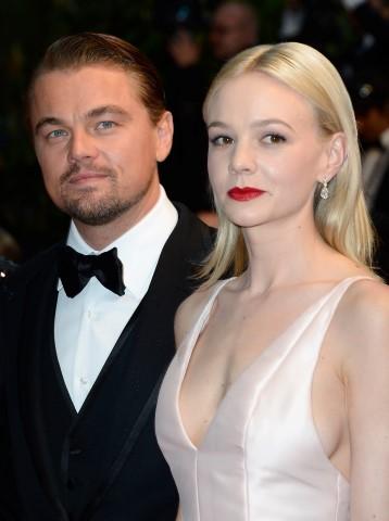 """Festival di Cannes 2013: ecco il red carpet del """"Il Grande Gatsby"""""""