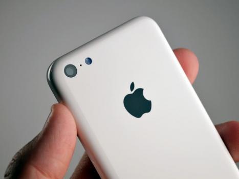 iPhone 4s vs iPhone 5c
