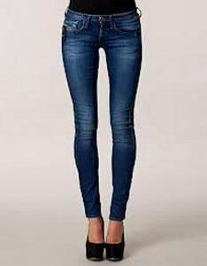 Un fenomeno lungo 10 anni: è davvero giunta l'ora dei Jeans Skinny?