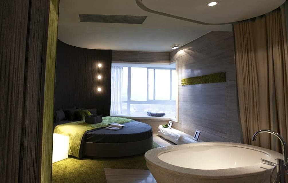 Bagno in camera da letto sempre più richiesto: ecco quando si può ...