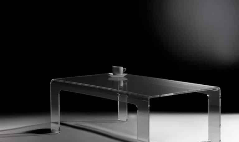 Tavolino Serie '70 designed by Liorich e Marco Spatti
