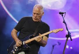 Gilmour, dopo Pompei due date a Roma