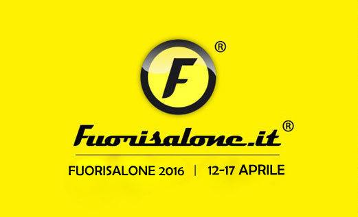 Fuorisalone 2016 – La Milano Design Week