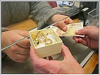 I nuovi servizi dei Compro Oro