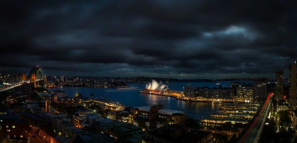 Australië, land van avontuur tussen de grens en ongerepte zeeën
