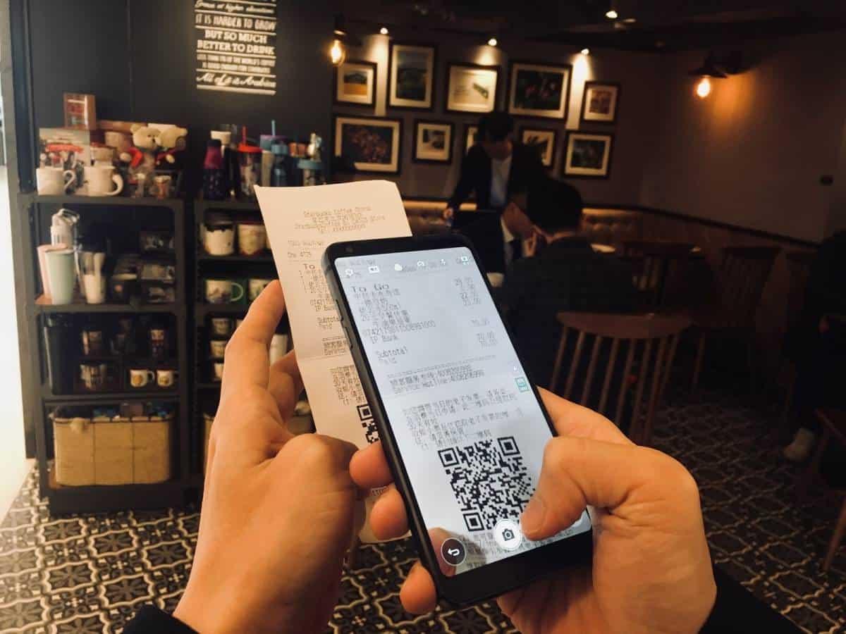 Concur onthult oplossing voor e-Fapiao aangestuurd door WeChat in China