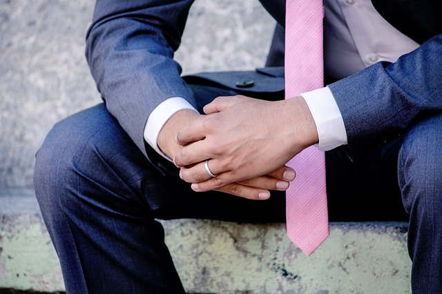 Matrimonio al maschile. I migliori abiti per lui