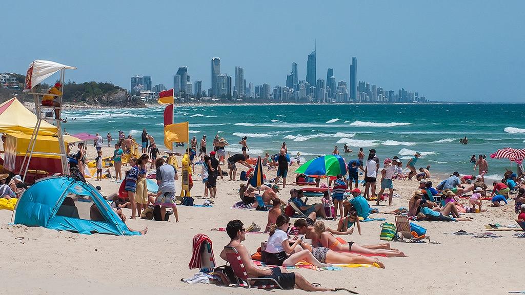 Australien: Gold Coast