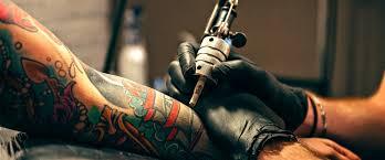 L'arte del tatuaggio
