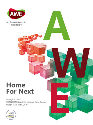 Todo listo para el inicio de la AWE 2019 y de un gran número de actividades y foros simultáneos en Shanghái