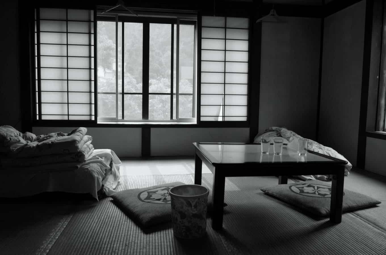 Come si sceglie un vero tatami per arredare casa in stile giapponese
