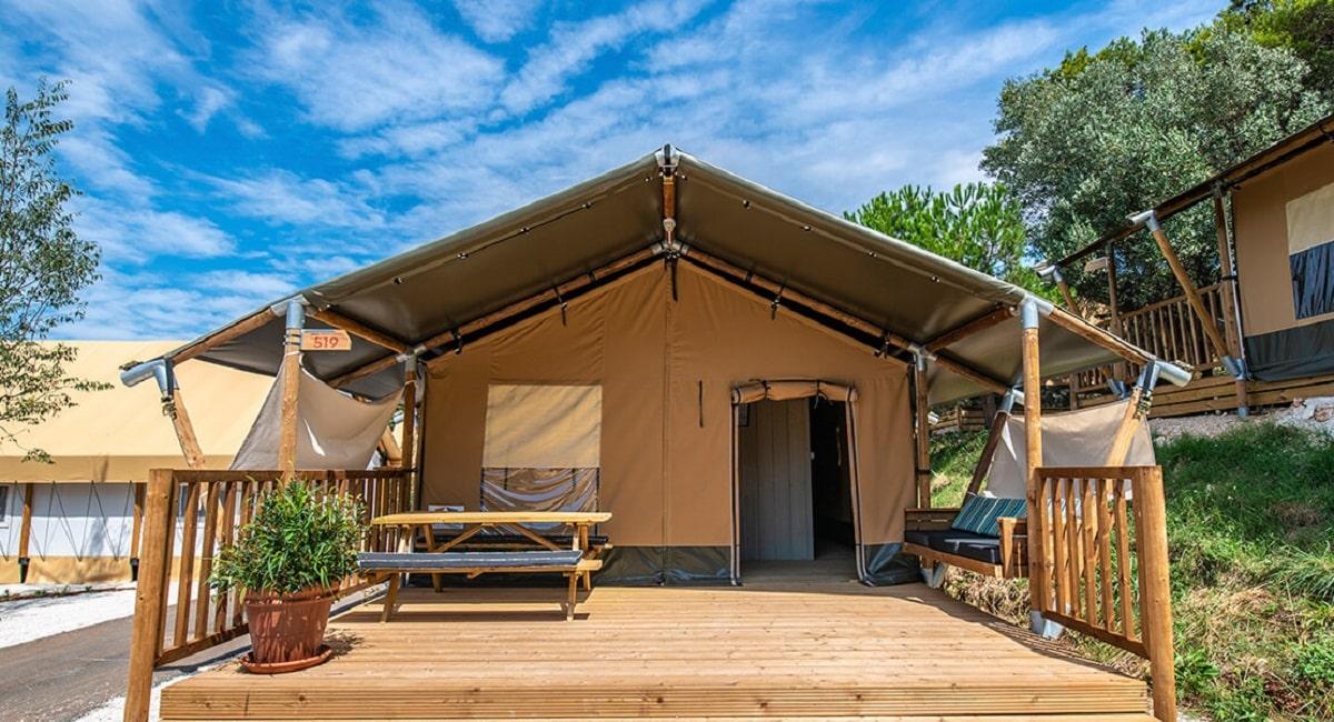 Tende da campeggio di lusso: un nuovo modo di vivere una vacanza outdoor