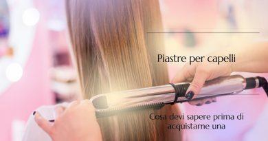 Come scegliere una piastra per capelli: Fare il giusto acquisto